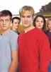 Dawson's Creek [Cast]