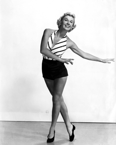 Day, Doris Photo