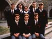 Dead Poets Society [Cast]
