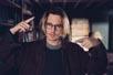 Depp, Johnny [Secret Window]
