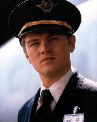 reaction paper in catch me if you can by leonardo de caprio Veteran filmmaker steven spielberg and oscar-winning actor leonardo dicaprio, who last worked together on 2002's catch me if you can, are in early talks to re-team for a ulysses s grant biopic .