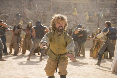 Dinklage, Peter [Game of Thrones] Photo