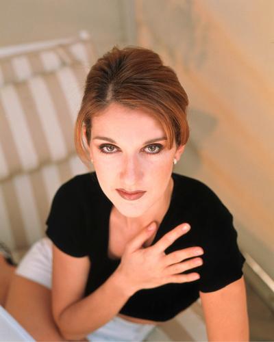 Dion, Celine Photo