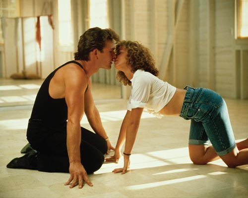 Dirty Dancing [Cast] Photo