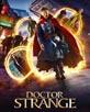 Doctor Strange [Cast]