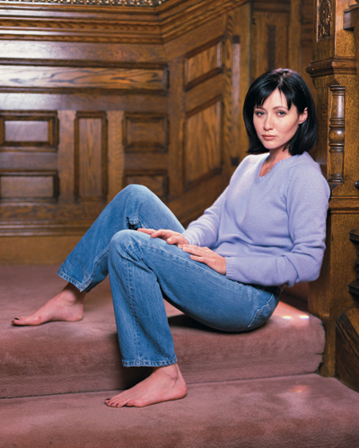 Doherty, Shannen [Charmed] Photo