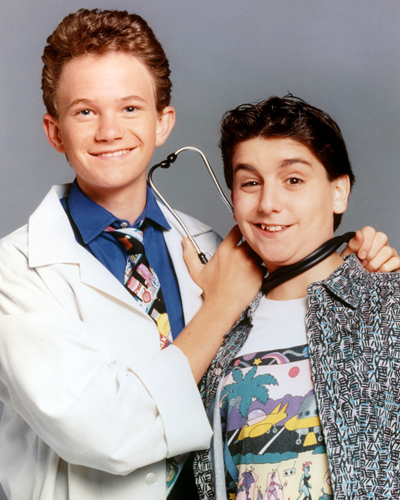 Doogie Howser MD [Cast] Photo