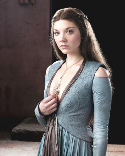 Dormer, Natalie [Game of Thrones] Photo