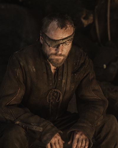 Dormer, Richard [Game of Thrones] Photo