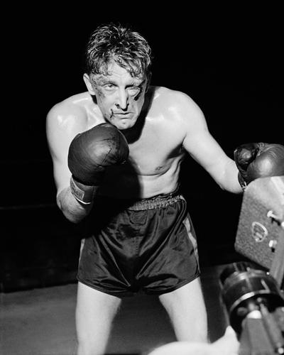 Douglas, Kirk [Champion] Photo