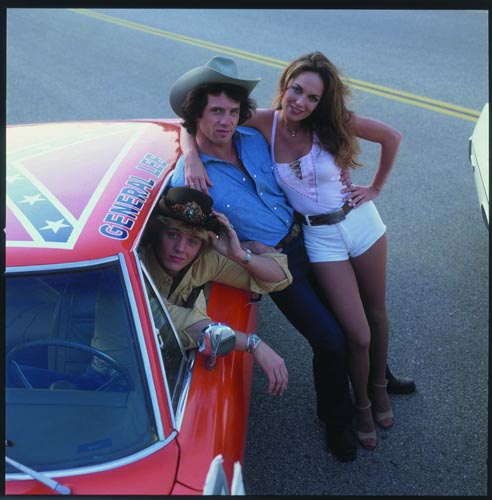 Dukes of Hazzard, The [Cast] Photo