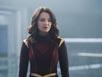 Durance, Erica [Supergirl]