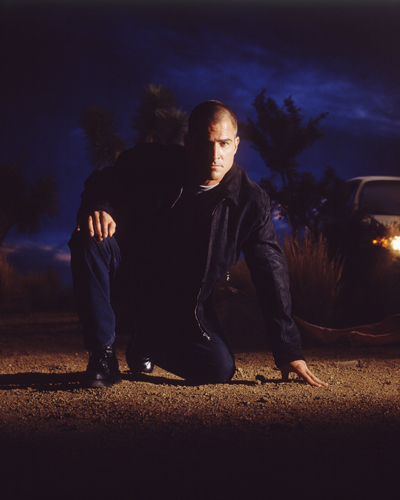 Eads, George [CSI : Crime Scene Investigation] Photo
