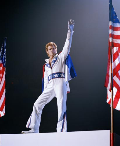 Eads, George [Evel Knievel] Photo