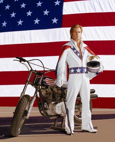 Eads, George [Evel Knievel] Photo