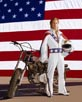 Eads, George [Evel Knievel]