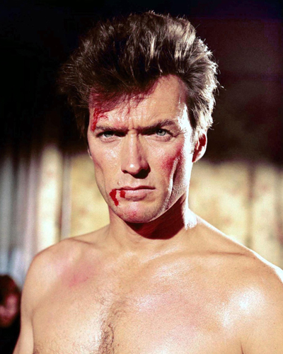 Eastwood, Clint Photo