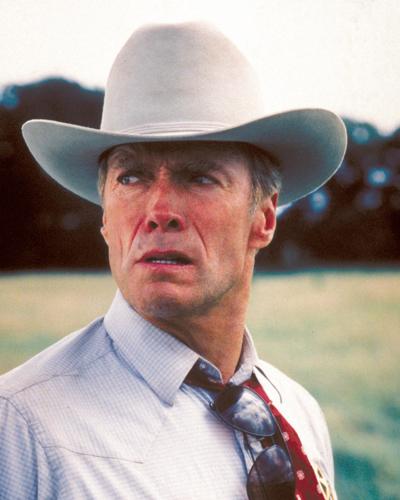 Eastwood, Clint [A Perfect World] Photo