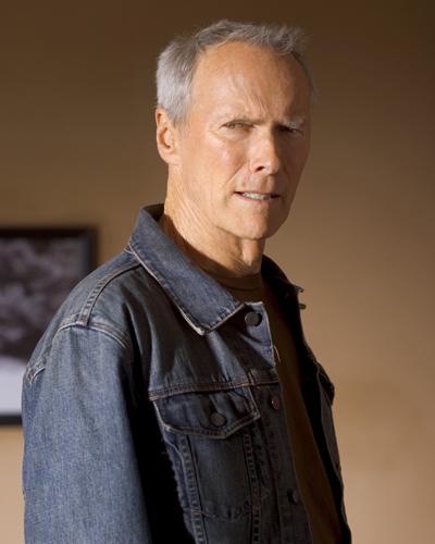 Eastwood, Clint [Blood Work] Photo