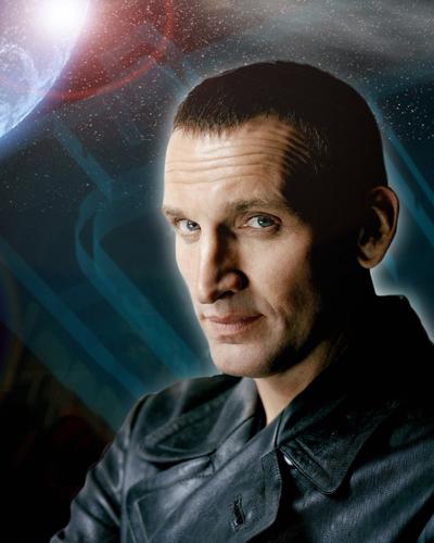 Eccleston, Christopher [Doctor Who] Photo