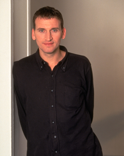 Eccleston, Christopher [Doctor Who] Photo