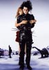 Edward Scissorhands [Cast]