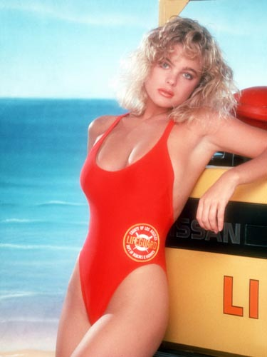 Eleniak, Erika [Baywatch] Photo