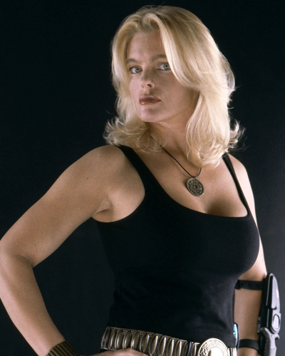 Eleniak, Erika [Dracula 3000] Photo