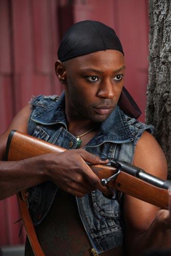 Ellis, Nelsan [True Blood] Photo