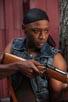 Ellis, Nelsan [True Blood]