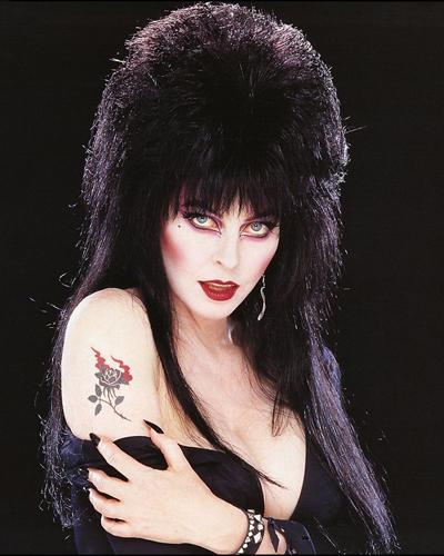 Elvira Photo