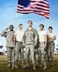 Enlisted [Cast]
