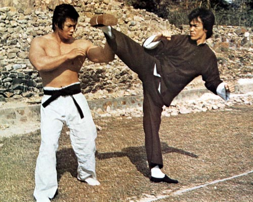Enter The Dragon Cast | www.pixshark.com - Images ...