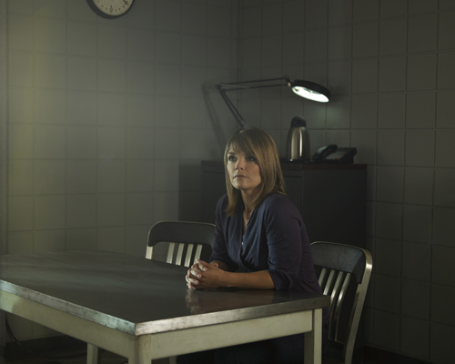 Erbe, Kathryn [Law and Order : CI] Photo