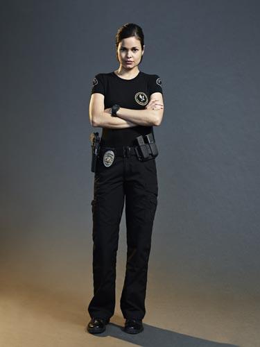 Esco, Lina [SWAT] Photo