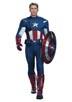 Evans, Chris [The Avengers]