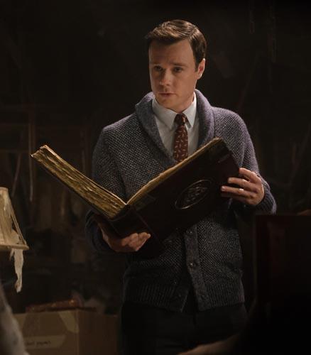 Evans, Rupert [Charmed] Photo