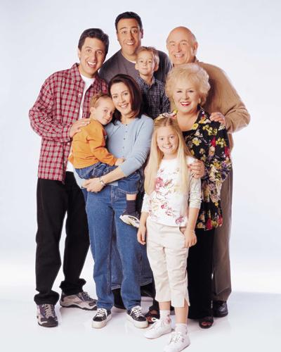 Everybody Loves Raymond [Cast] Photo