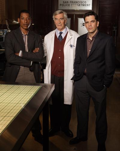 Evidence, The [Cast] Photo