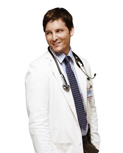 Facinelli, Peter [Nurse Jackie] Photo