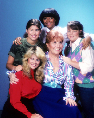 Facts of Life [Cast] Photo