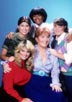 Facts of Life [Cast]