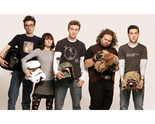 Fanboys [Cast] Photo