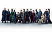 Fantastic Beasts : The Crimes of Grindelwald [Cast]