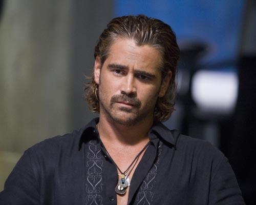 Farrell, Colin [Miami Vice] Photo