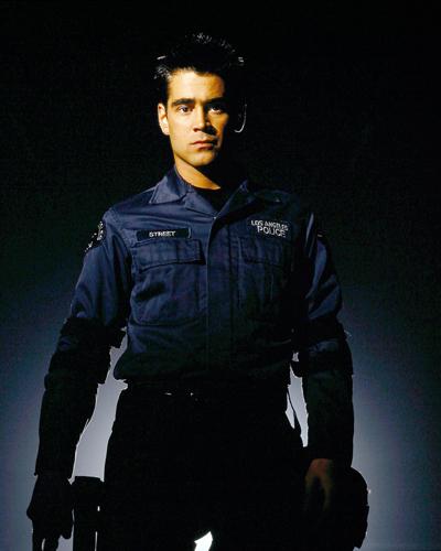 Farrell, Colin [SWAT] Photo