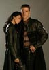 Farscape [Cast]