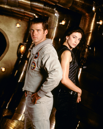 Farscape [Cast] Photo