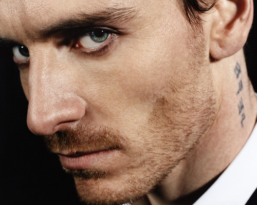 Fassbender, Michael [Hex] Photo