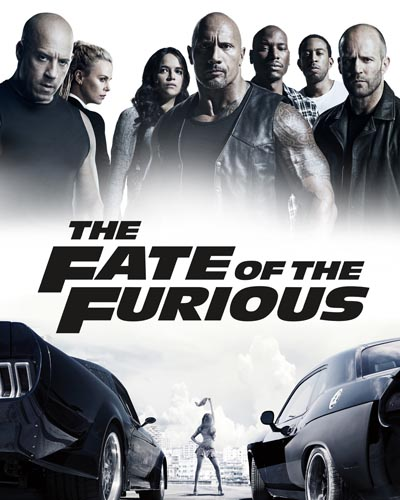 Fate of the Furious, The [Cast] Photo